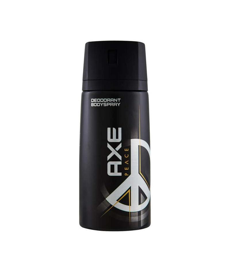 AXE DEOD. SPRAY PEACE\BLACK