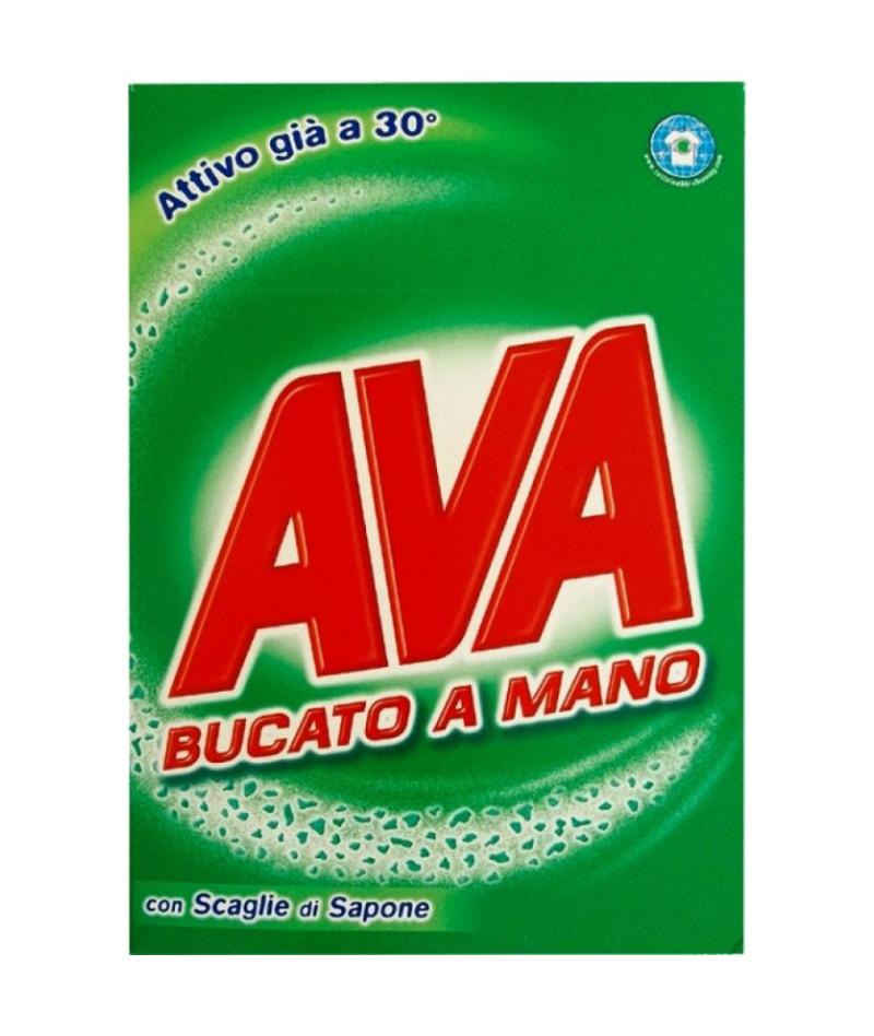 AVA BUCATO A MANO E2