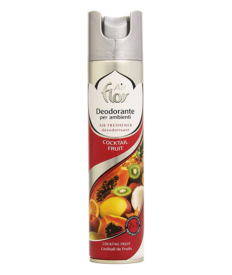 AIR FLOR 300ML COCKTAIL FRUIT