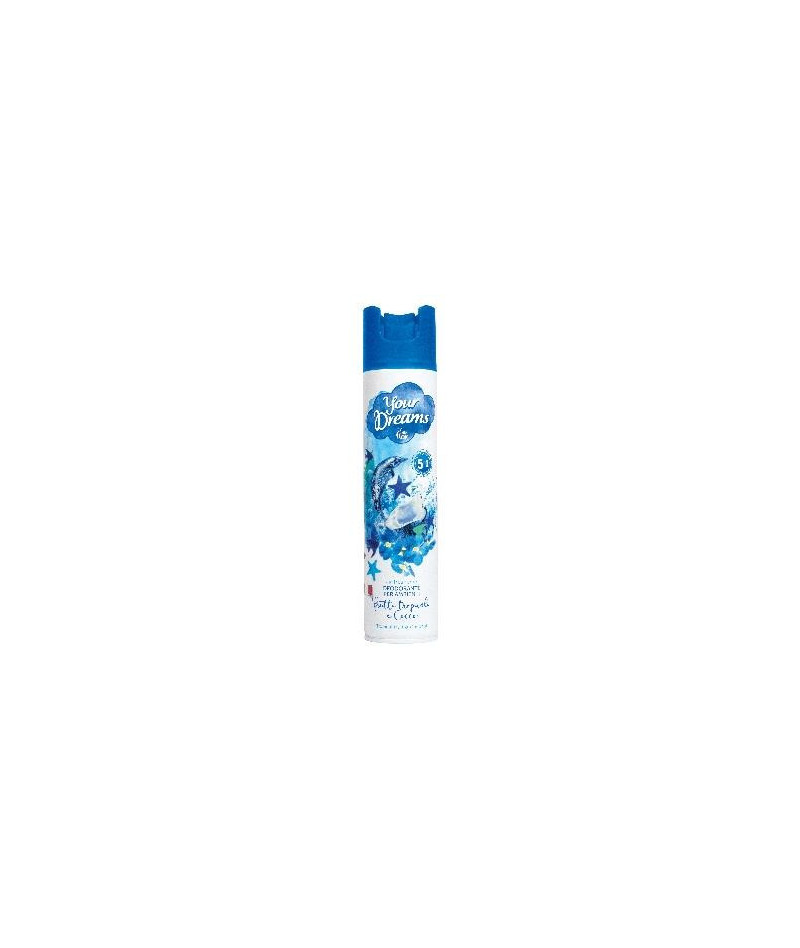 AIR FLOR DEOD.300ML...