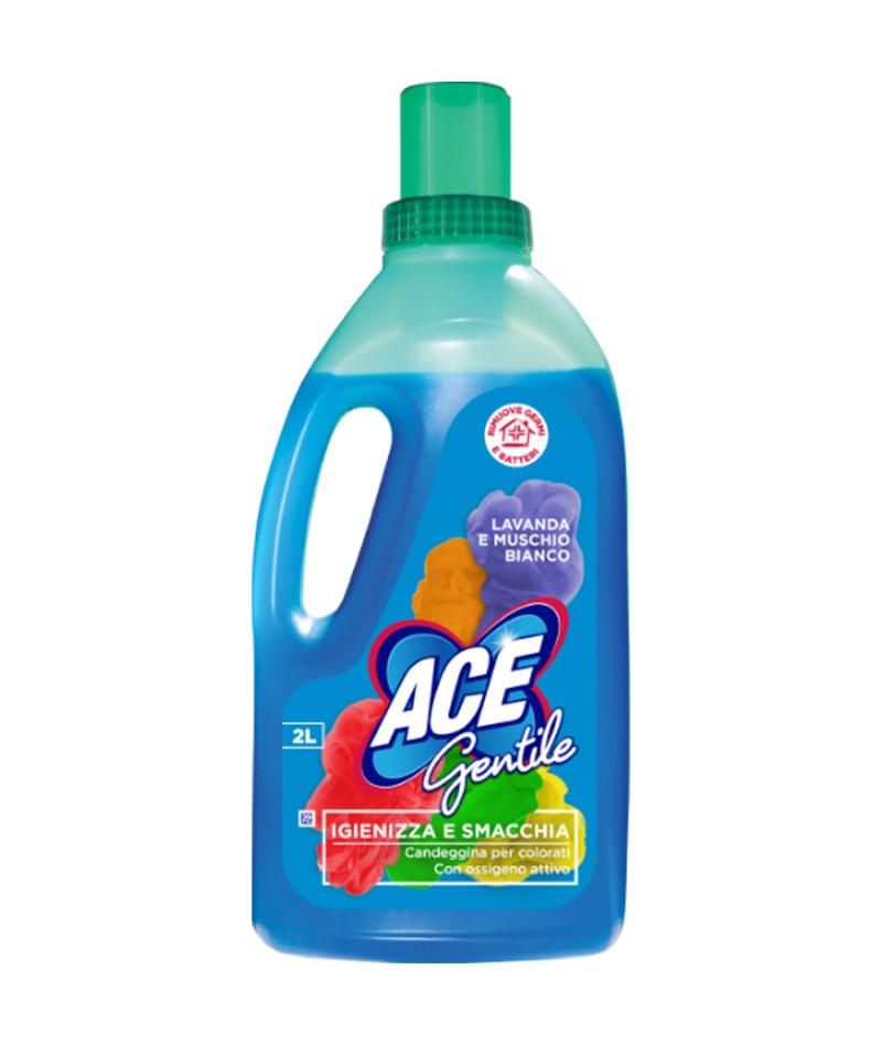 ACE GENTILE 2LT...