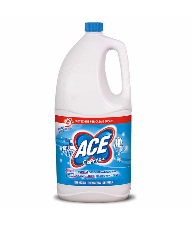 ACE CANDEGGINA 3LT REGOLARE
