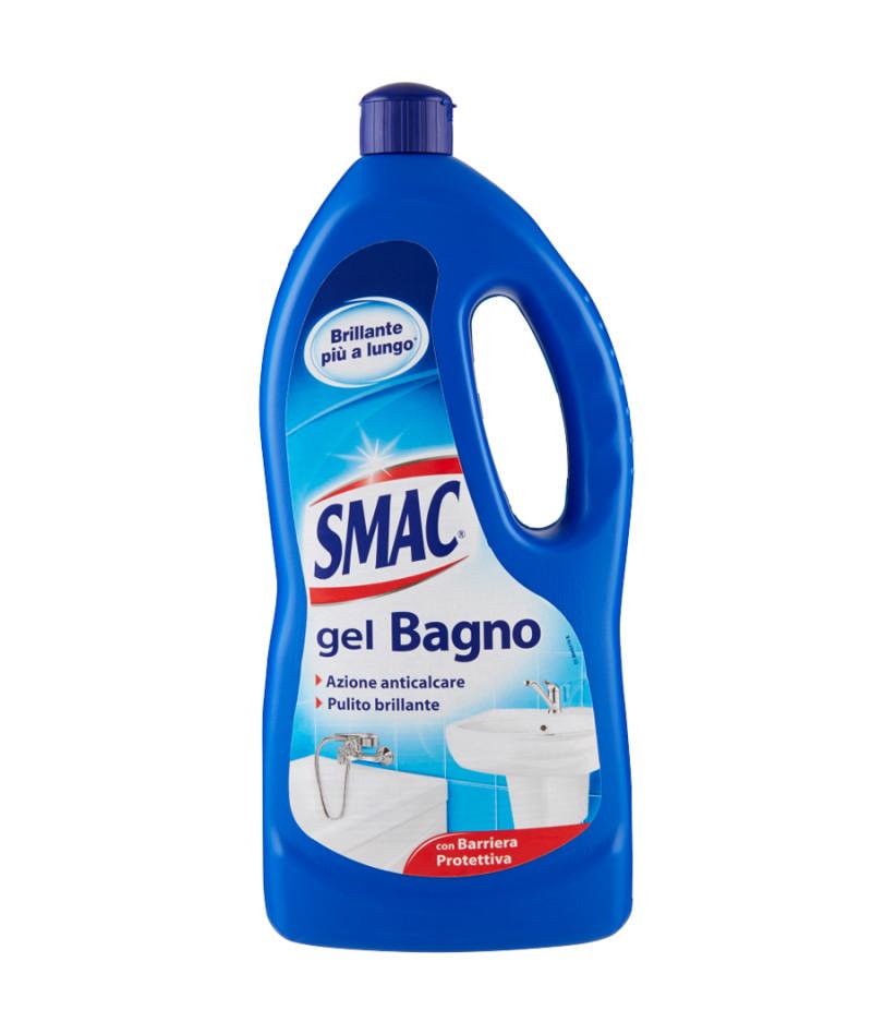 SMAC GEL BAGNO 850ML