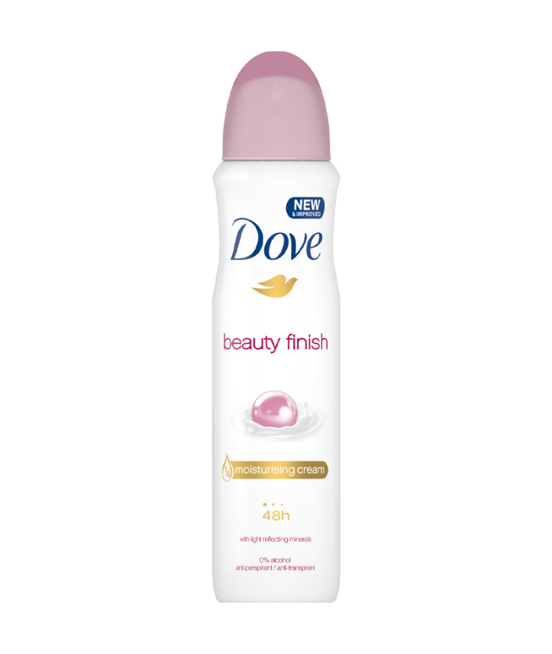 DOVE DEODORANTE SPRAY...