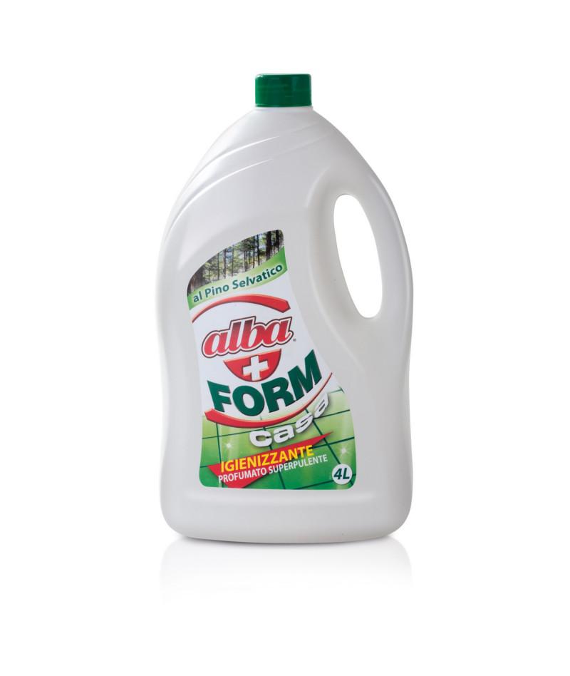 ALBA FORM 4LT