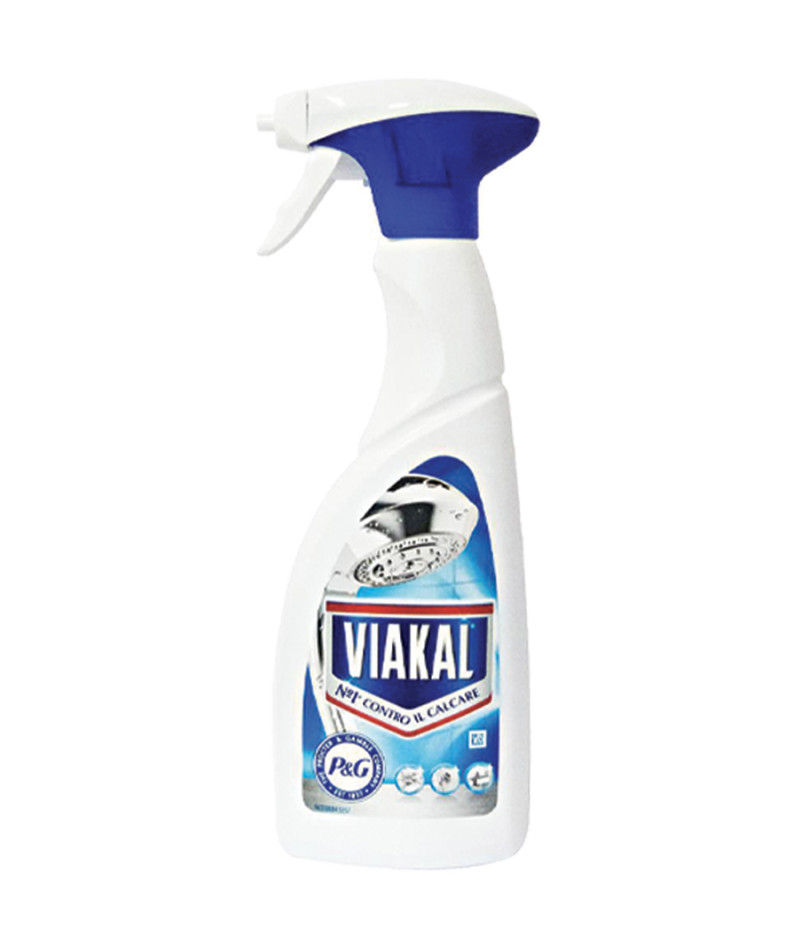 VIAKAL ANTICALCARE SPRAY...