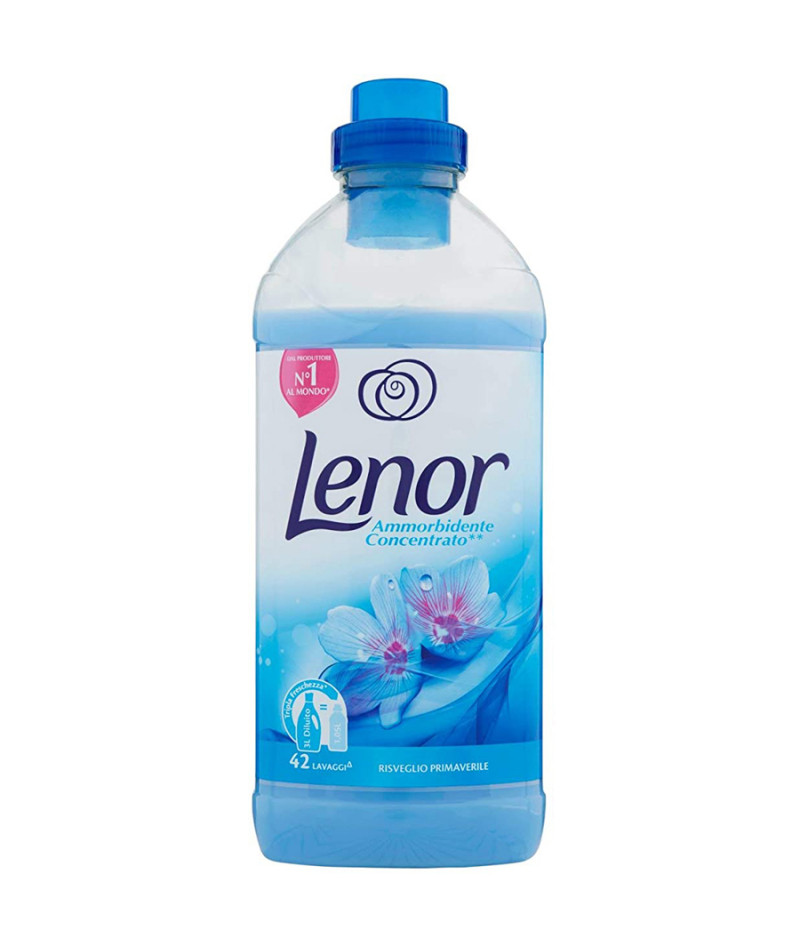 LENOR AMMORBIDENTE 42...