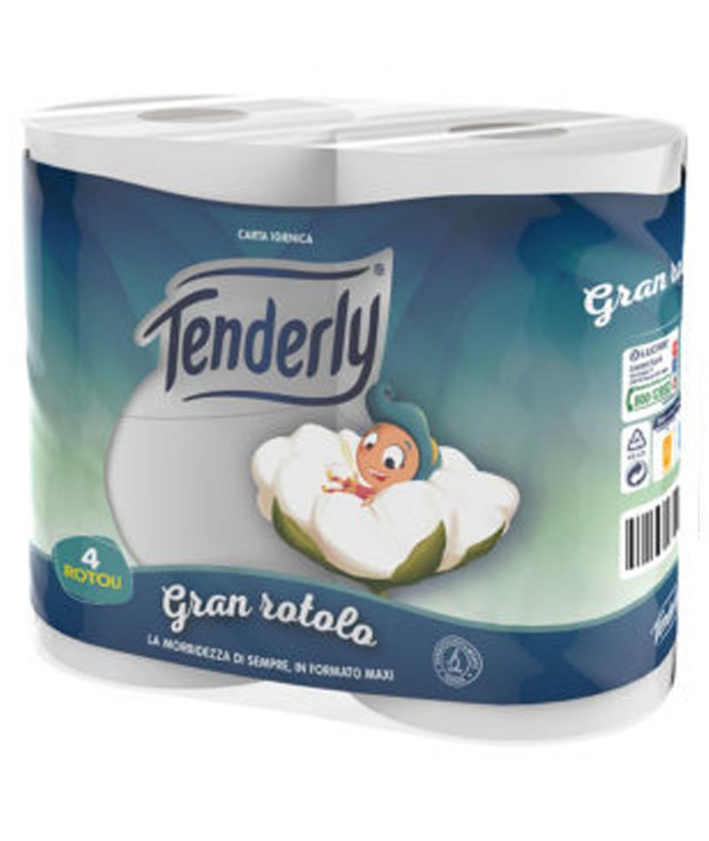 TENDERLY GRAN ROTOLO CARTA...
