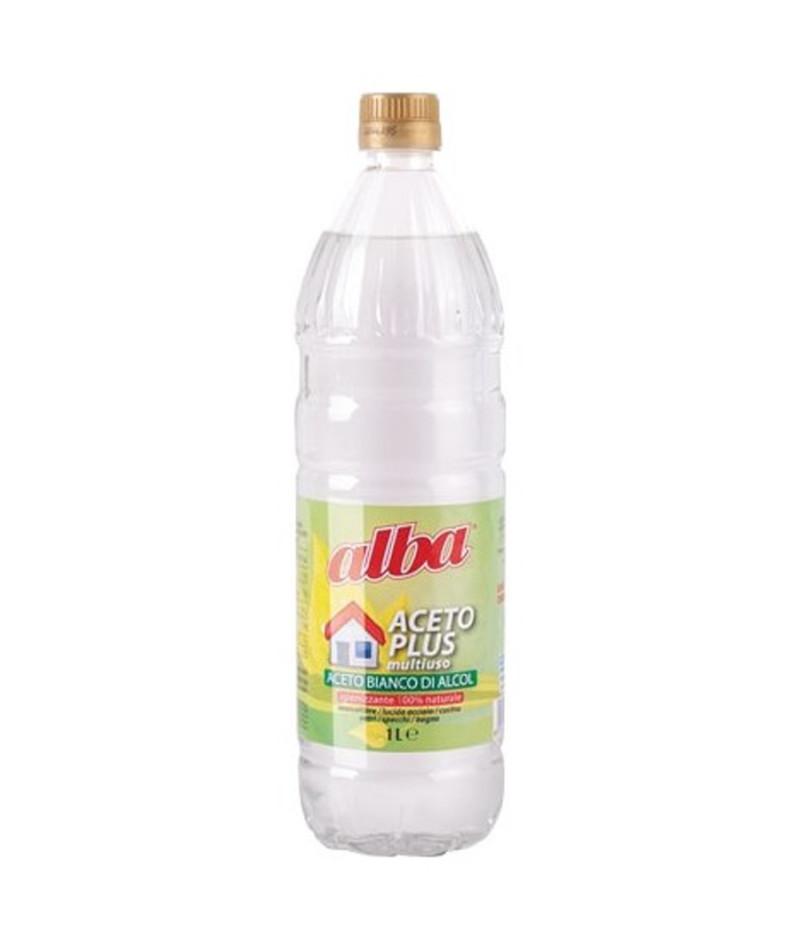 ALBA ACETO DI ALCOL 750ML