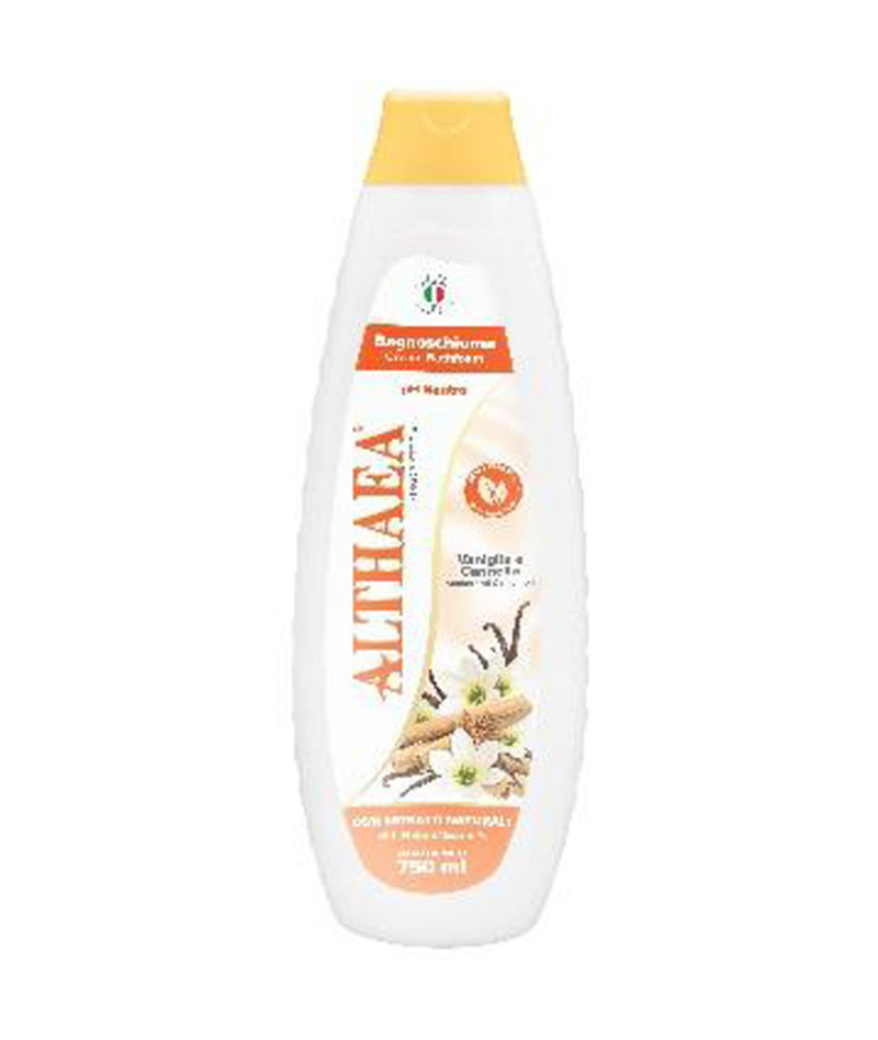 ALTHAEA BAGNO 750ML...