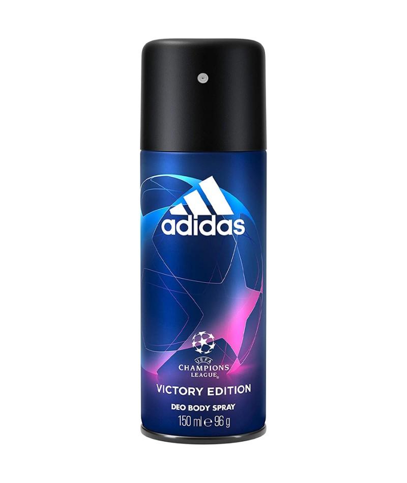 ADIDAS DEODORANTE UEFA 5 150ML