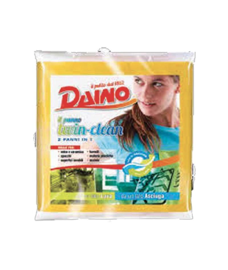 DAINO PANNO TWIN-CLEAN