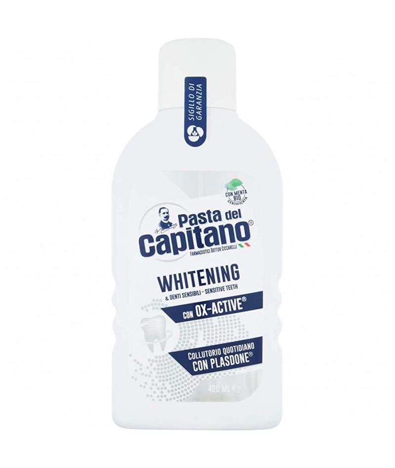CAPITANO COLLUTTORIO...