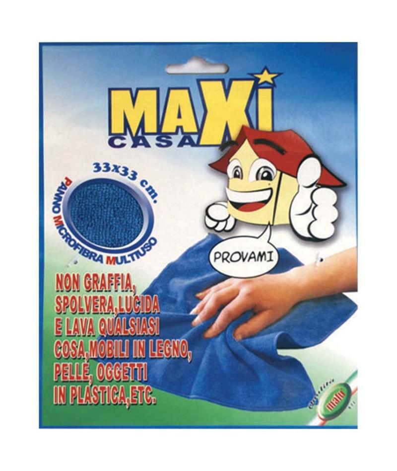 MAXI PANNO MICROFIBRA 33X33