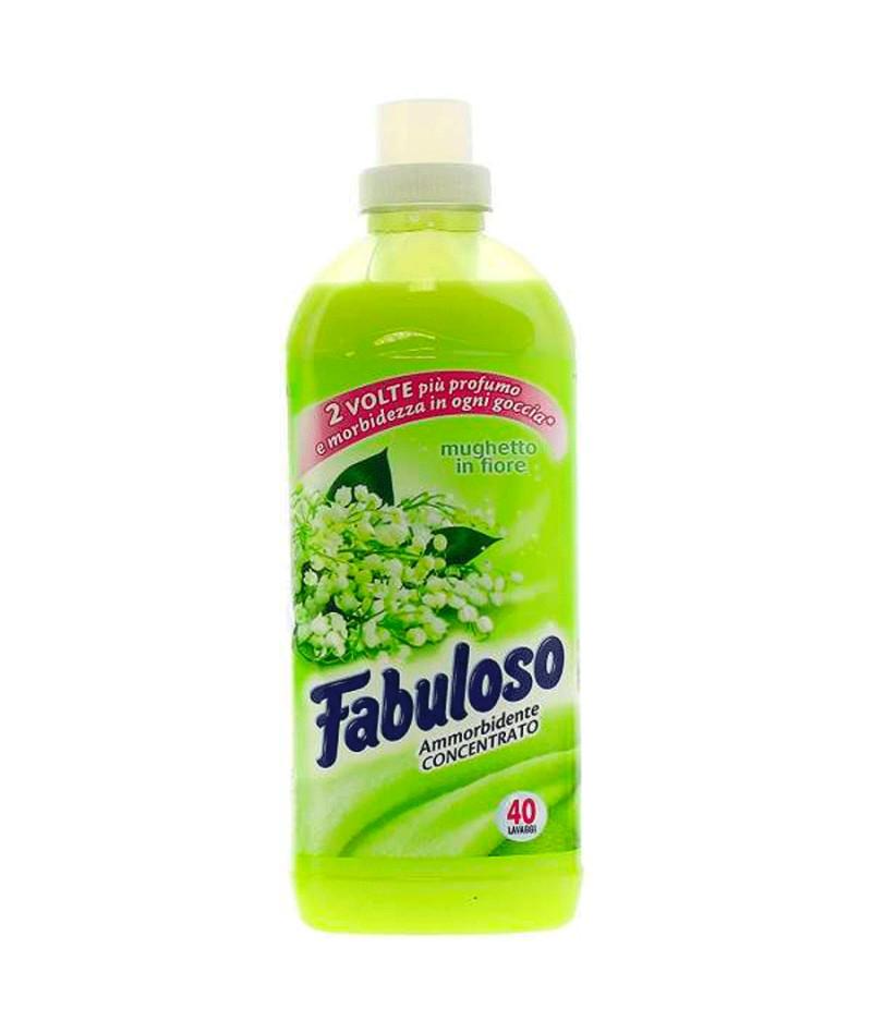 FABULOSO AMMORBIDENTE...