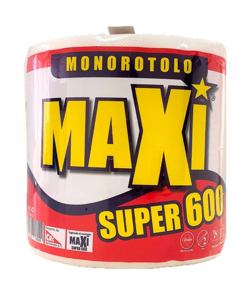 MAXI BOBINA 600